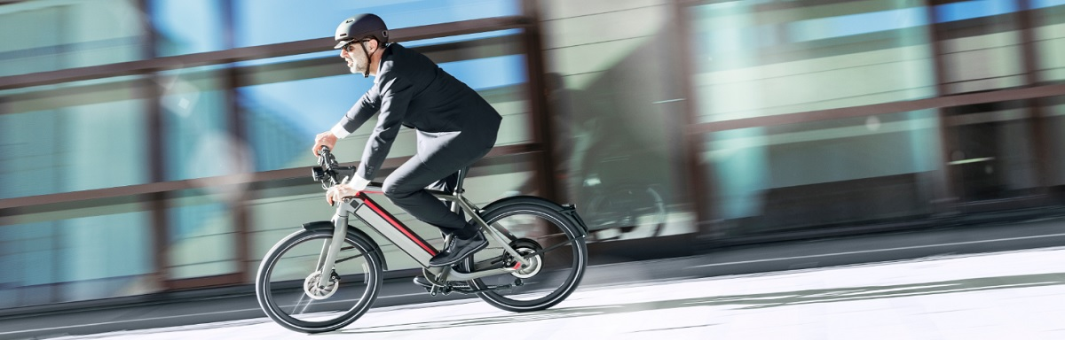 Nationale E-bike Test 2017