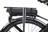 Elektrische fietsen - accu