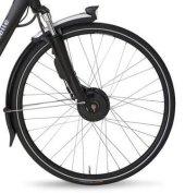 Elektrische fietsen - motor
