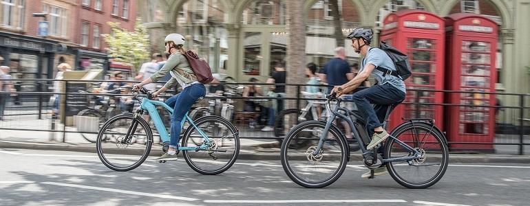 Bosch fietsmotoren