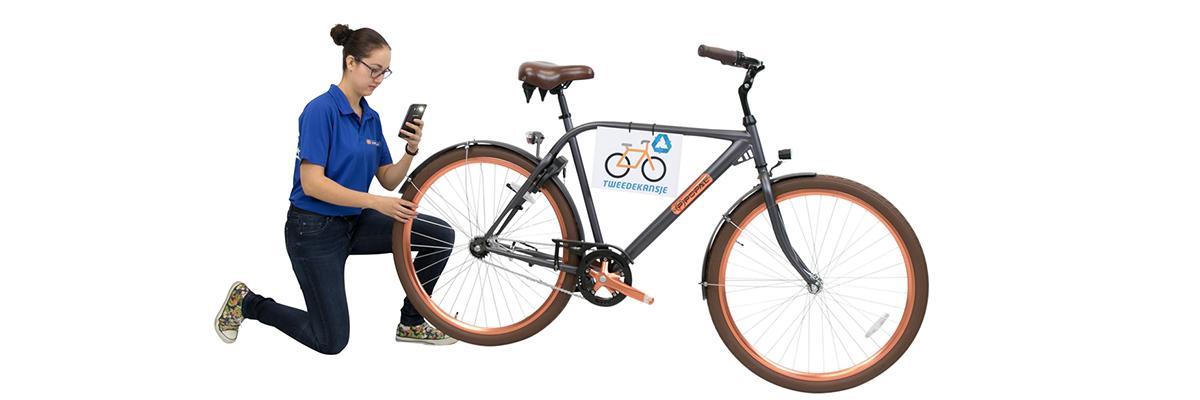 Tweedehands elektrische fietsen te koop op Fietsenwinkel.nl