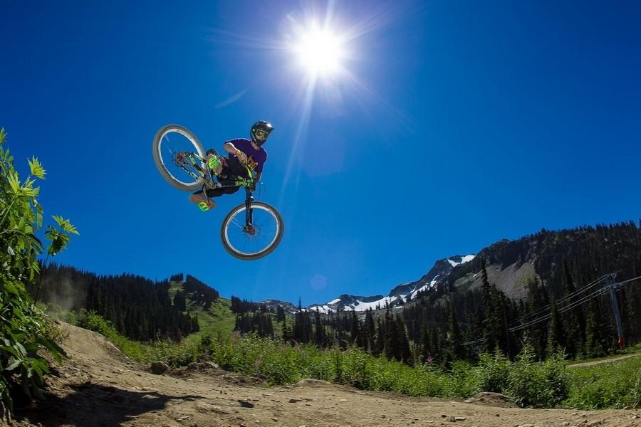 Afbeelding 6 Dirt mountainbikes