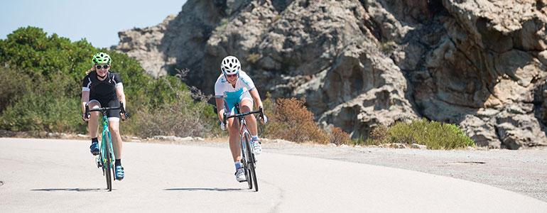 Header Vrouwen op de weg: de opmars van het dames wielrennen