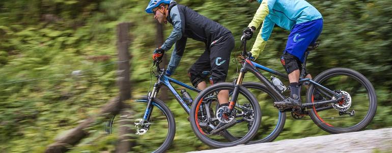 Header wat voor mountainbiker ben jij?