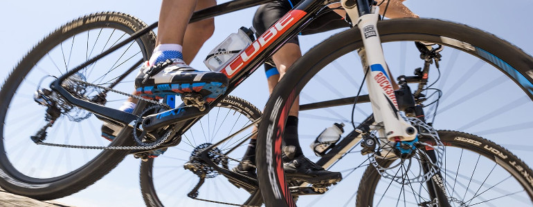 Header Pedalen voor je mountainbike