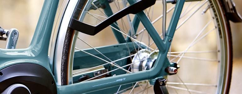 Versnellingen op je elektrische fiets