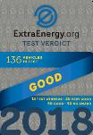 ExtraEnergy E-bike Testoordeel: GOOD