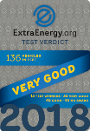 ExtraEnergy E-bike Testoordeel: VERY GOOD