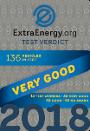 ExtraEnergy E-bike Testoordeel: VERY GOOD