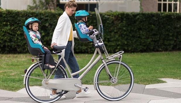 Vind de ideale moederfiets bij Fietsenwinkel.nl!