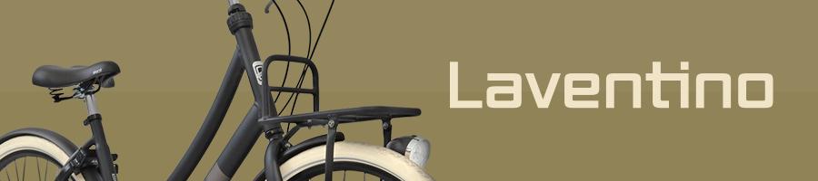 Laventino transportfietsen