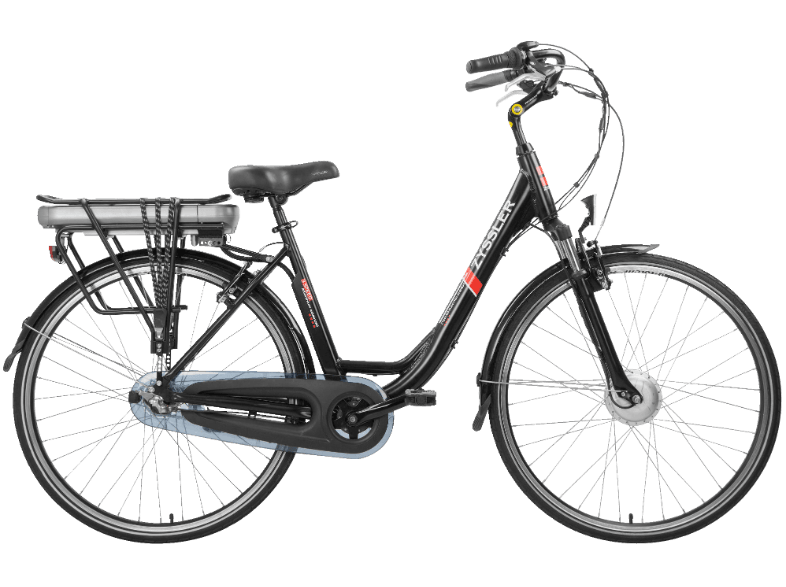 Zyssler E-bike