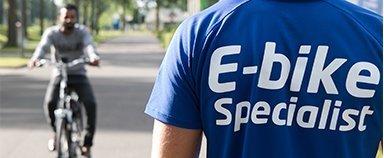 Elcykel Specialister