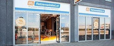 fietsenwinkels
