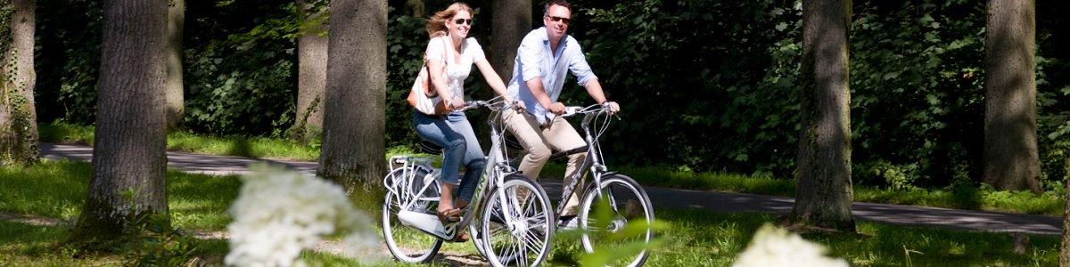 Wat is de beste fiets?