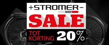 Stromer Sale