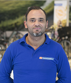 Winkelmanager Enschede