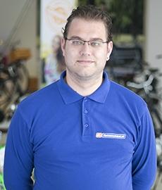 Bergen op Zoom - Manager