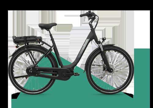 Brinckers Brisbane elektrische fiets