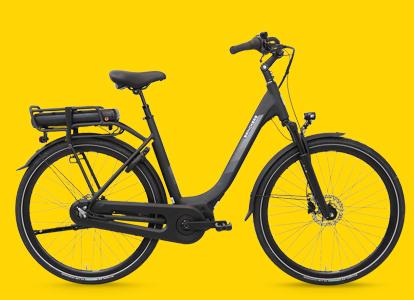 Brinckers Brisbane M310 elektrische fiets