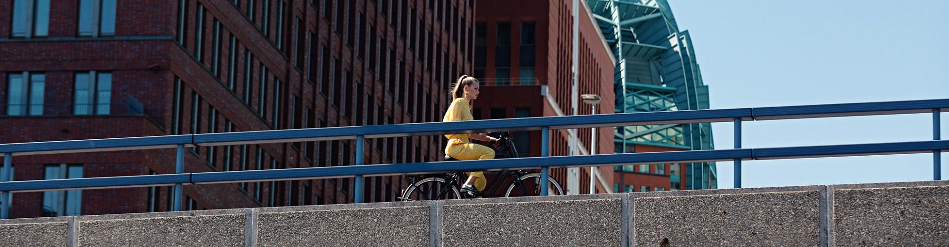 Consumentenbond E-bike Test resultaten