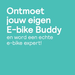 E-bike Buddy